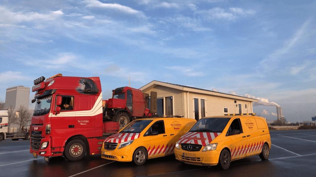 Van Lambalgen Speciaal Transport Wekerom (16)