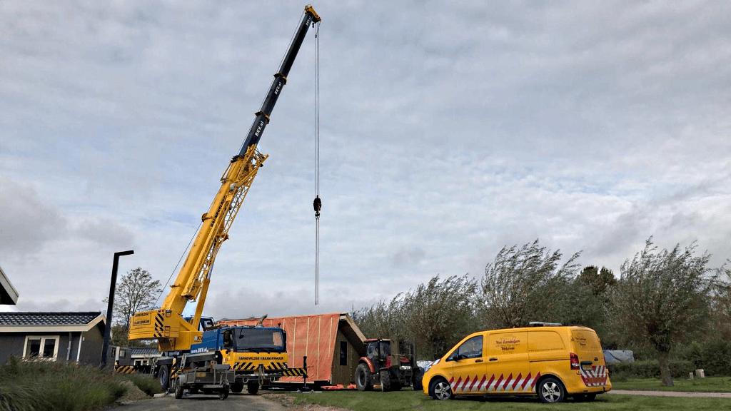 Van Lambalgen Speciaal Transport Wekerom (8)